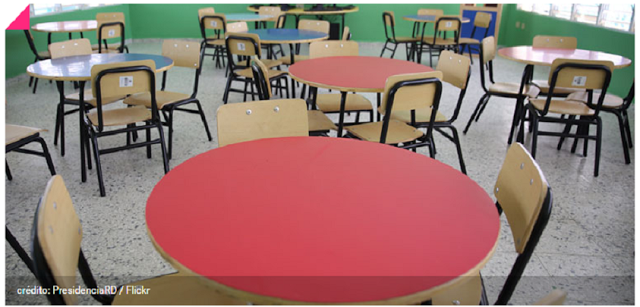 Organização da sala de aula deve mudar conforme intenção pedagógica