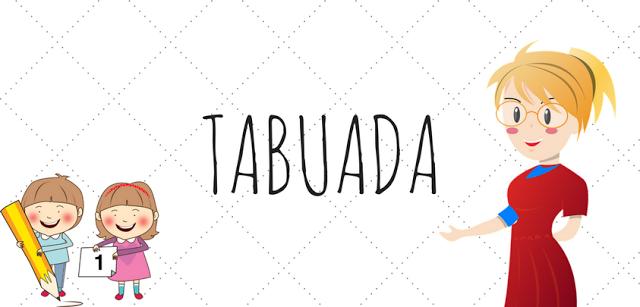 Pião para Tabuada