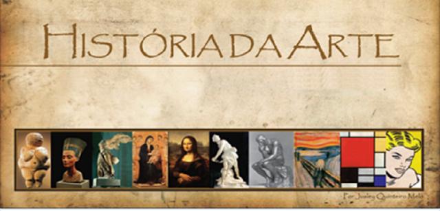 Unesp oferece curso online grátis sobre História da Arte