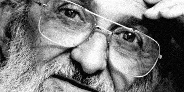 """""""O estudo como punição"""" por Paulo Freire"""