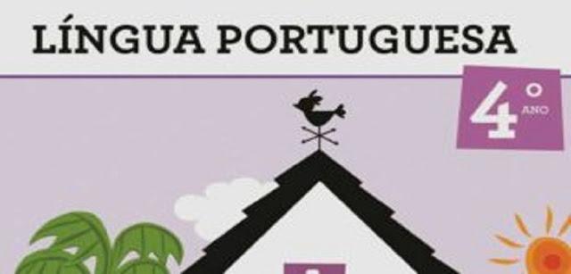 Atividades de Português 4° ano desenvolvido para oferecer uma proposta coerente e eficaz na formação integral dos alunos da língua portuguesa para o ensino fundamental.