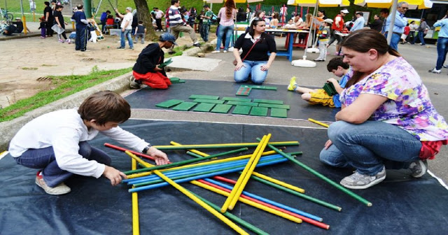 Atividades recreativas reduzem em 90% indisciplina escolar