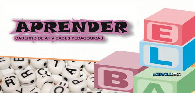 Caderno de Atividades Pedagógicas - 3º Ano do Ensino Fundamental - Trabalhando com a Língua Portuguesa