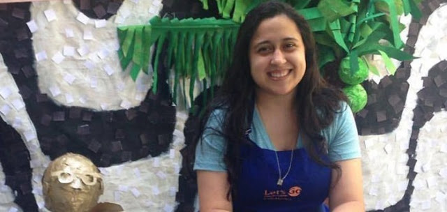 Professora conquista aluno bagunceiro com 'pedagogia do abraço'
