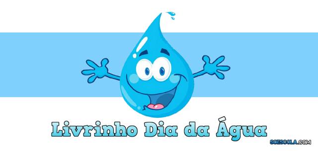 Livrinho Dia da Água