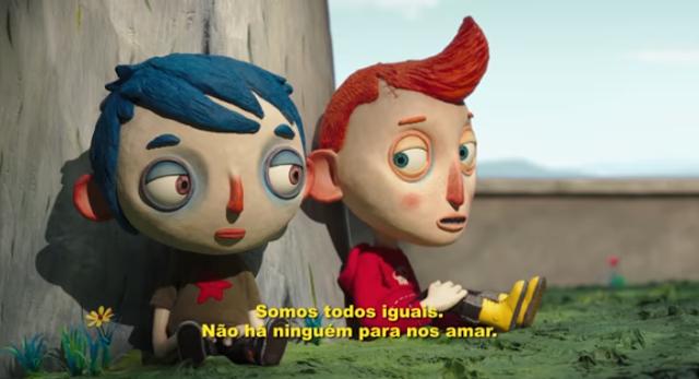 Conheça a animação sobre infância que tocou o mundo