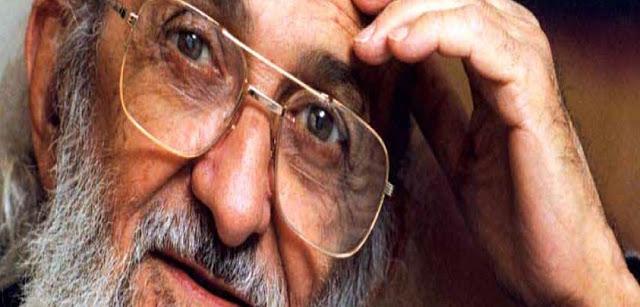 Acesse o acervo digital de Paulo Freire gratuitamente