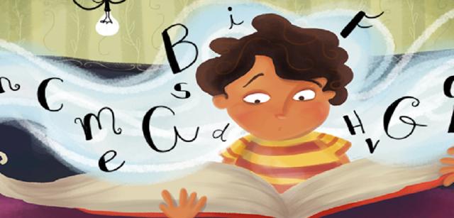 Fases da alfabetização da criança