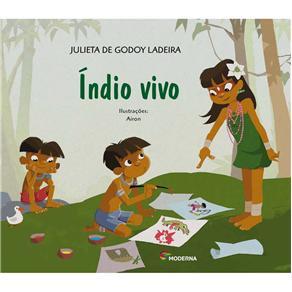 Projeto dia do índio - Educação infantil e Ensino fundamental
