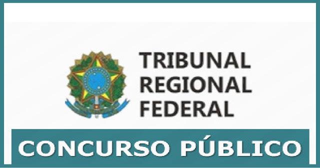 O Tribunal Regional Federal da 1ª Região (TRF 1) deve promover concurso público para provimento de vagas ainda em 2017.