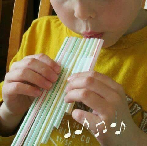 Ideias para aulas de musicalização.