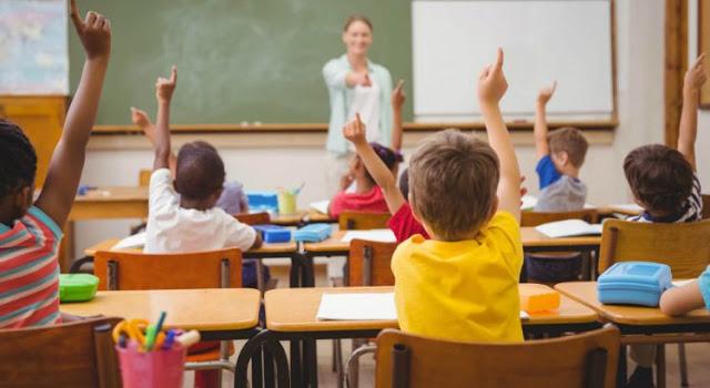 O educador é porta-voz na construção social do aluno