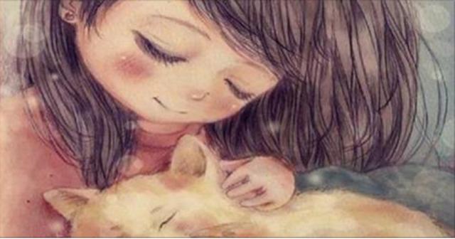 Por mais difícil que uma criança seja, nunca deixe de falar com ela com carinho!