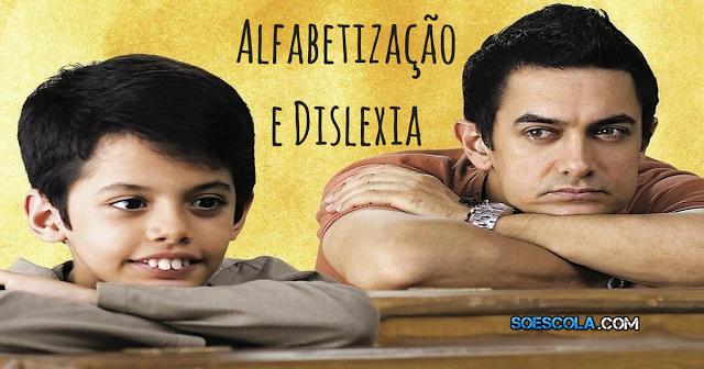 O filme Como Estrelas na Terra, retrata a história de um menino chamado Ishaan Awasthi de nove anos, que cursa o 3º ano do ensino fundamental 1