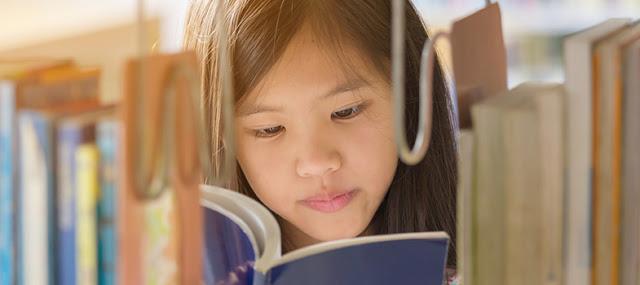 A Importância da Leitura na Primeira Infância