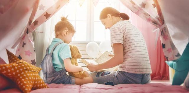 Como você pode ajudar na alfabetização do seu filho