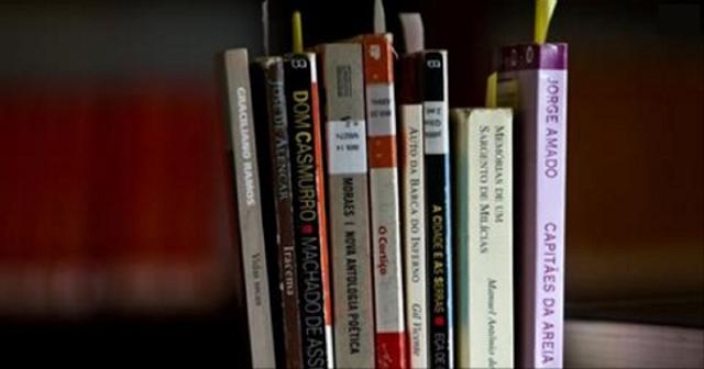 Ministério da Educação, disponibilizou para download 21 obras do escritor português Fernando Pessoa.