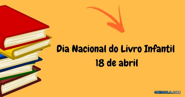 Comemoração acontece no aniversário de Monteiro Lobato e celebra a literatura infantil do País