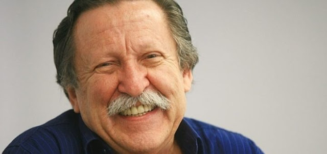 """""""Quem precisa mais de você é o seu pior aluno"""", diz escritor Pedro Bandeira aos Professores"""