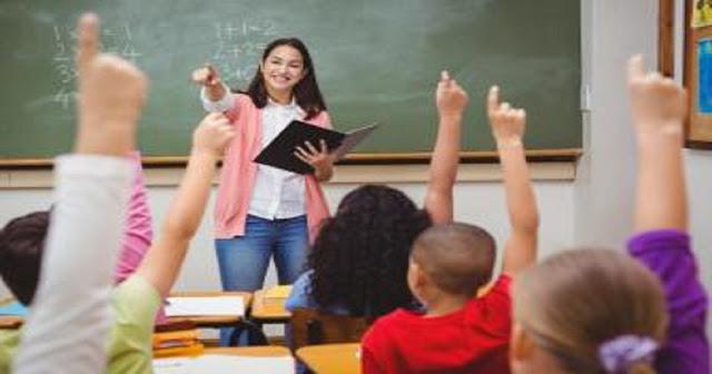 Que tipo de professor quero ser?