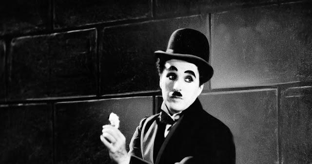 A vida me Ensinou - Por Charles Chaplin