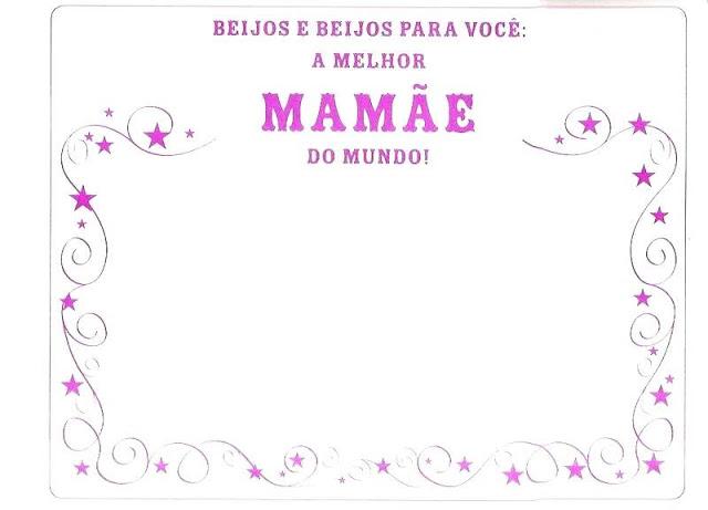 Confira nesta postagem sugestão de álbum de dia das mães muito fofo para você imprimir e dar para a criançada confeccionarem para o dia das mães.