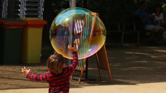 As crianças não têm passado, nem futuro: gozam o presente