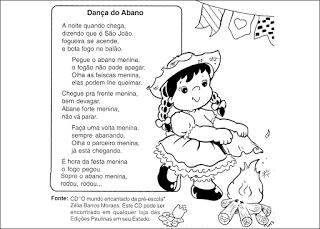 musicas festa junina