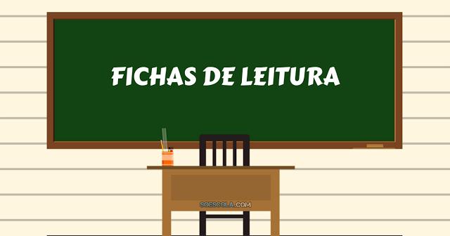Fichas de Leitura para Alunos do Ensino Fundamental