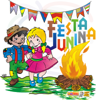 Figuras E Desenhos Coloridos De Festa Junina Para Imprimir 08 So