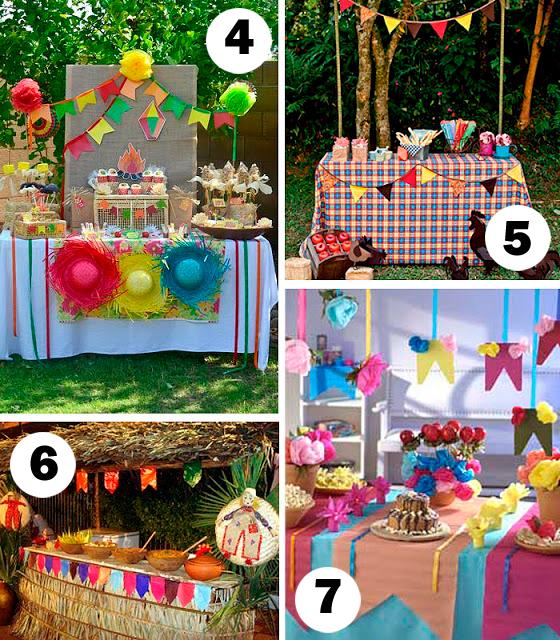 Dicas e sugestões para sua festa junina ser um sucesso, são ideias para decoração, lembrancinhas, enfeites… enfim, tudo que você vai precisar para deixar sua festa muito caipira.