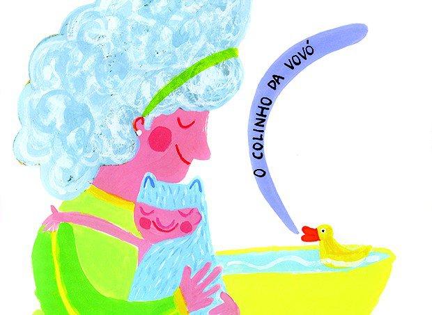 Ruth Rocha lista 'coisinhas à toa que deixam a gente feliz'