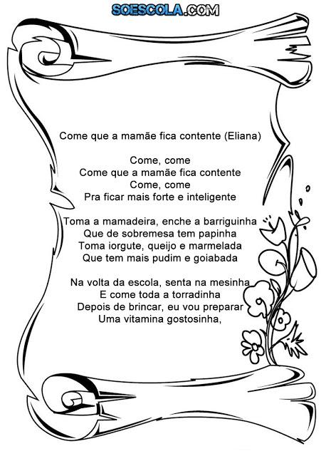 Confira algumas músicas do o dia das mães para educação infantil. Lindas cações para preparar apresentações para nossas tão especiais mamães.