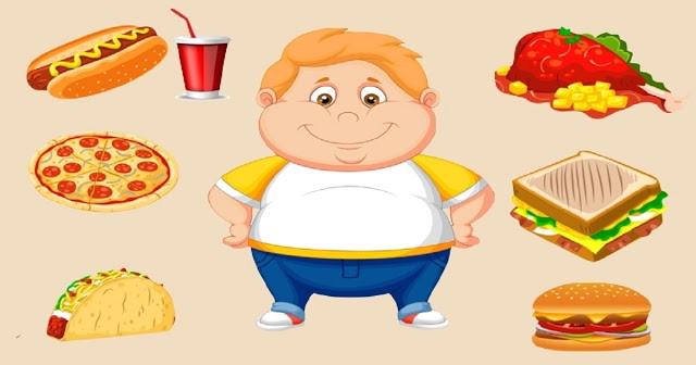 Saiba como prevenir: Obesidade Infantil