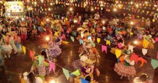 Festa junina, festa Julina ou festa julhina?