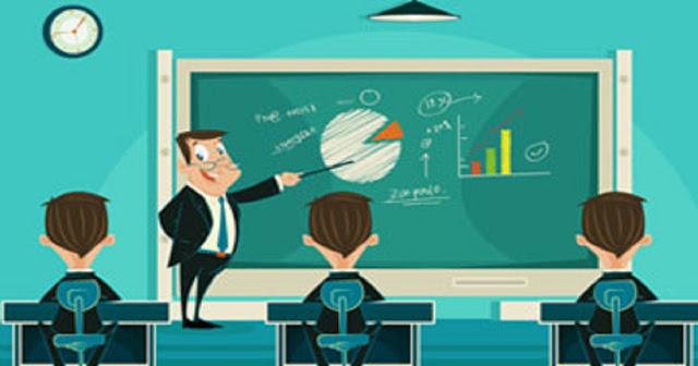 Confira a seguir as principais formas de tornar a sala de aula um ambiente ideal: