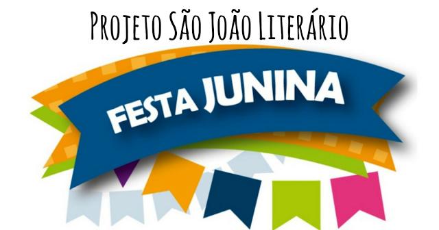 Projeto São João Literário