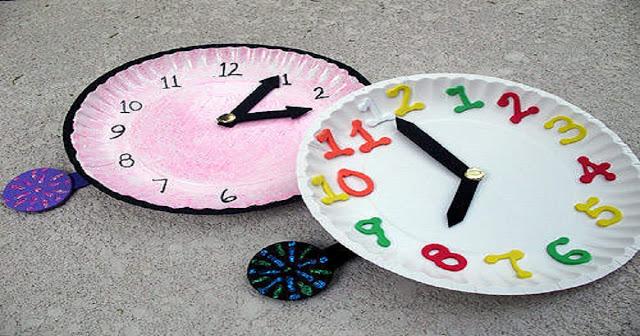 Ensinar as horas as crianças na alfabetização é um grande desafio. Então o professor como sempre, precisa criar e recriar condições de aprendizagem envolvendo o lúdico em sala de aula.