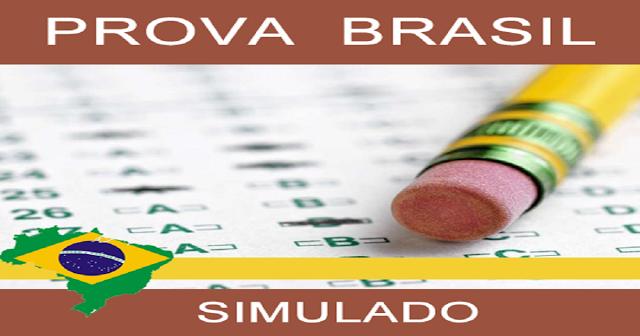 Confira Simulados para Prova Brasil de Língua Portuguesa - 9º ano