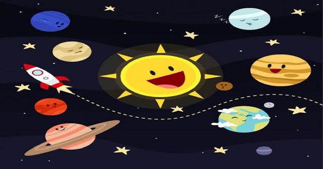 "O presente projeto tem a finalidade de explorar os saberes dos alunos acerca do tema ""Sistema Solar"" aliando-os aos recursos tecnológicos disponíveis.  Tem como publico alvo alunos do terceiro ano do Ensino Fundamental."