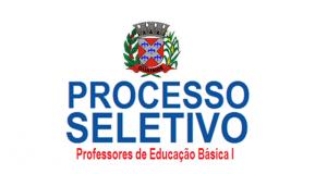 Processo Seletivo no interior de SP para Professores de Educação Infantil