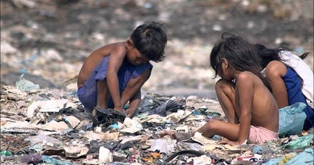 Uma a cada cinco crianças vive na pobreza nos países ricos, aponta Unicef