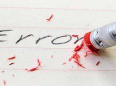 7 erros gramaticais mais comuns nos vestibulares