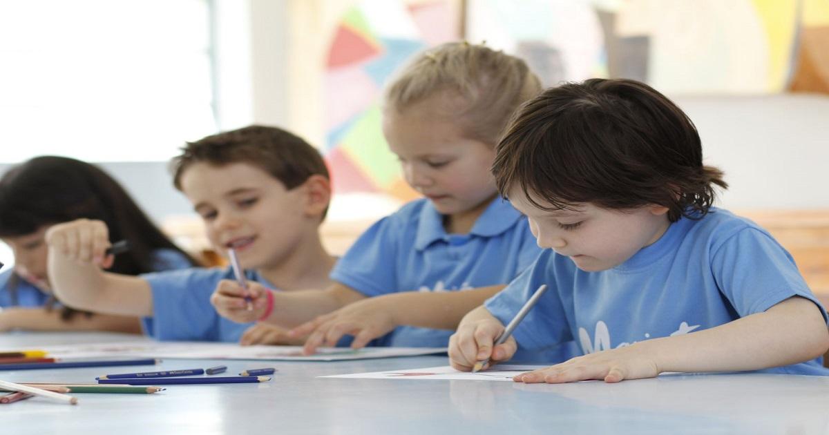 A Educação da criança em panorama mundial