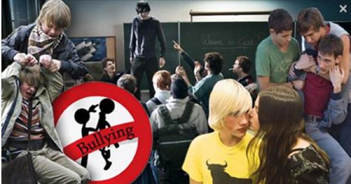 Filmes sobre bullying que você deveria assistir