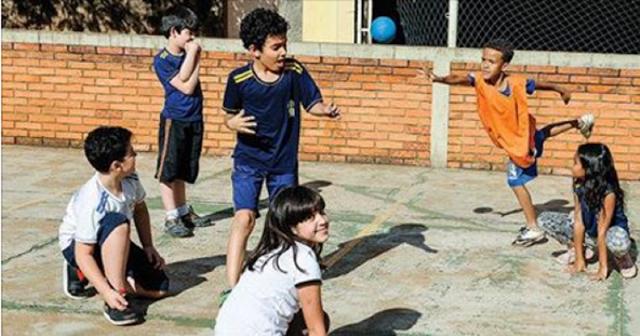 Jogos ensinam a encarar vitorias e derrotas com naturalidade