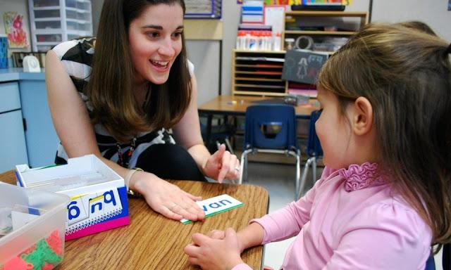 Porque os Professores da Educação Infantil são tão importantes