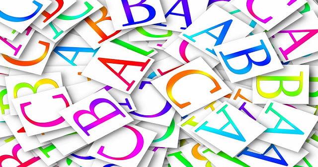 Sugestões de atividades para alfabetização.