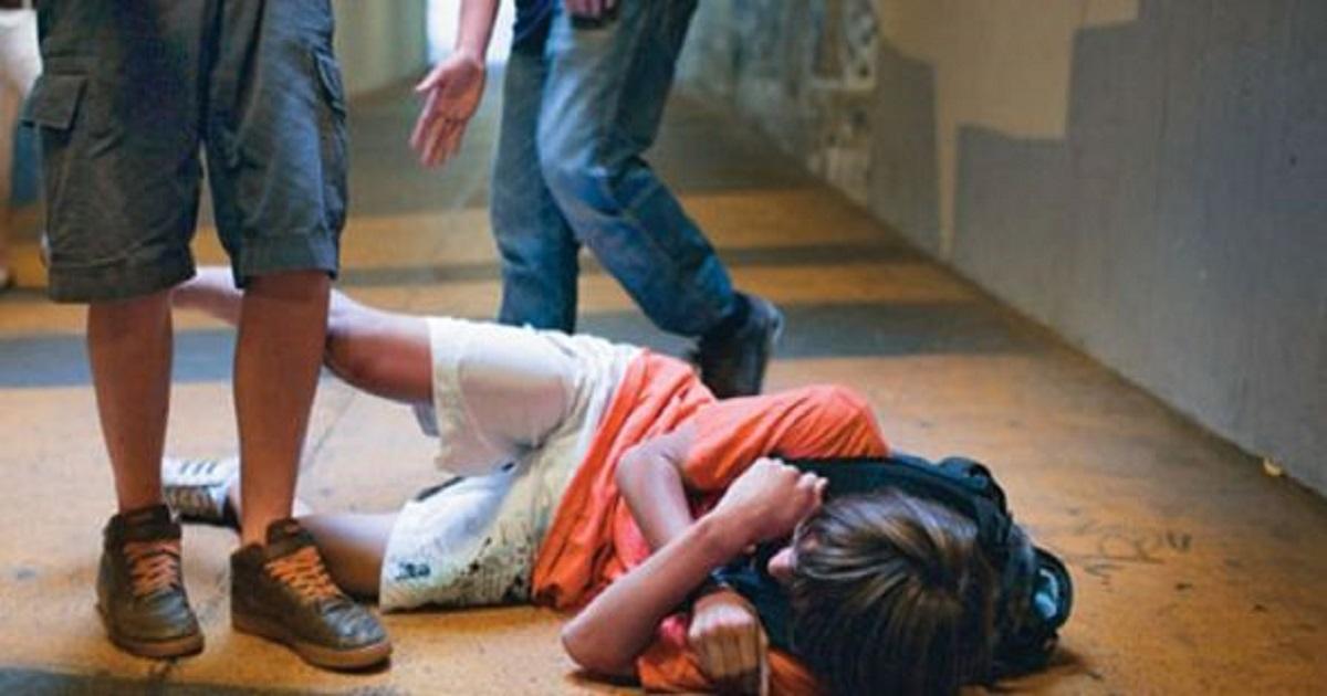 Aluno deficiente auditivo é espancado por 4 estudantes dentro de escola em Cuiabá
