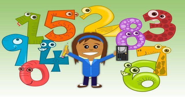 Atividades de Matemática 1º ao 5º Ano prontas para imprimir e baixar